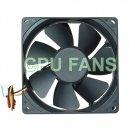 Compaq Presario SR1536NX Fan | Desktop Cooling Fan Computer Case Cooling Fan 92x25mm