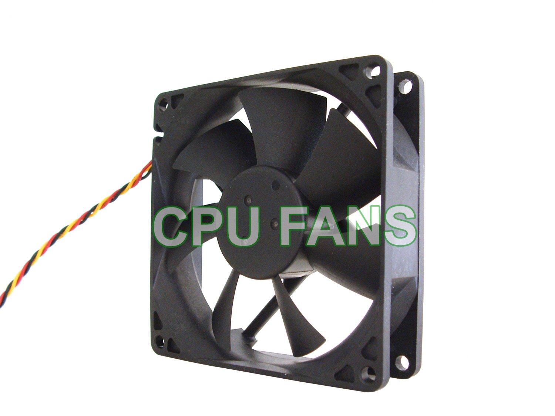 Compaq Presario SR1811NX Case Fan ER913AA ER913AAR System Cooling Fan