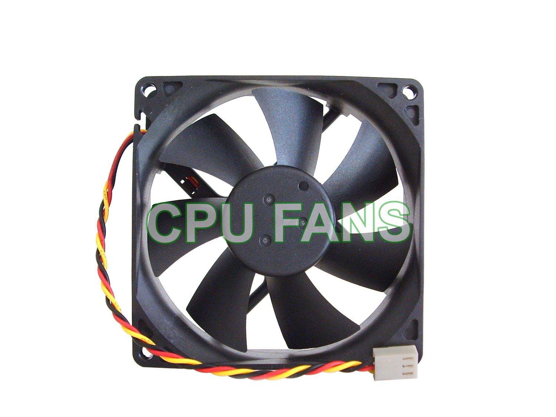 HP Media Center M7684N Case Fan RC649AA RC649AAR System Cooling Fan
