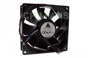 Dell Optiplex 210L Fan WC236 PD812 CPU Case Cooling Fan 92x32mm 5-pin/4-wire
