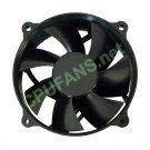 HP Pavilion M9060N CPU Processor Heatsink Fan 95mm x 25mm 4-pin