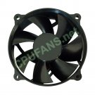 HP Pavilion A1116XB CPU Processor Heatsink Fan 95mm x 25mm 4-pin