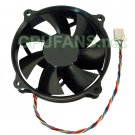 Genuine HP 5A307-027 CPU Cooling Fan w/o Heatsink 95x25mm Round 4-pin/4-wire