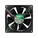 Dell PowerEdge SC1420 Front Case Cooling Fan F2419 92x25mm 5-Pin/4-Wire
