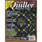 The Quilter Magazine - July 2003 Issue No. 91 - 17 Sensational Projects