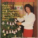 The Workbasket and Home Arts Magazine 1983 November / December Vol. 49 No 2