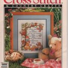 Cross Stitch & Country Crafts May / June 1992 26 Great Projects Wedding Sampler Gifts For Mom