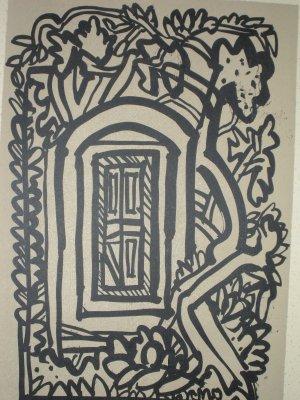 Window by Jogen