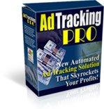 Ad Tracker Pro