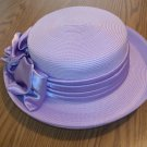 Dressy casual lavender hats for ladies