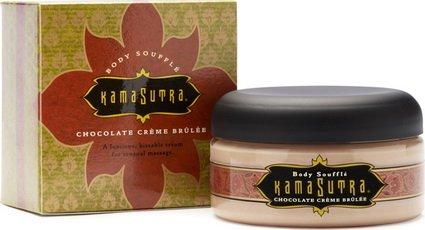 Body Souffle Chocolate Souffle