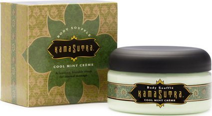 Body Souffle Cool Mint