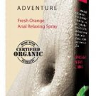 Organic Anal Spray Women Adventure