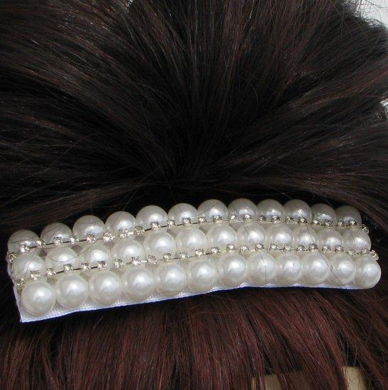 Tiffany Tiara Comb T15