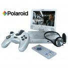 Polaroid Portable Dvd Player With 30 Games - Retail  $499.95
