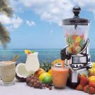Back to Basics Smoothie Pro 700c  -  Retail  $89.99