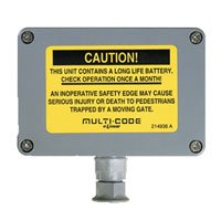 Stanley 1051 Gate Safety Edge Transmitter 310MHz
