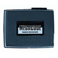 Linear DNR00071 Mega Code MDR: 1-Channel Receiver Plug in Receiver
