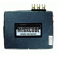 Linear DNR00072 Mega Code MDR-2: 2-Channel Receiver