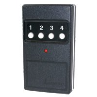 Linear DNT00027A Delta 3 DT-4A - Garage Door Remote / Transmitter