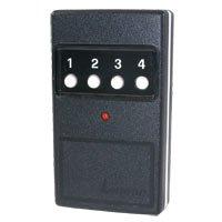 Linear DNT00027A Delta 3 DT-4A - Garage Door Remote / Transmitter