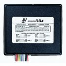 Linear Delta 3 DR-4: 4-Channel Receiver