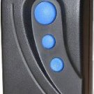 Stanley Secure Code Visor Garage Door Remote 3 Button- SecureCode 24711 590901 TR300