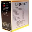 EMX LP D-TEK Low Power Vehicle Loop Detector 12/24v AC/DC