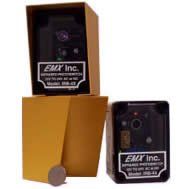 EMX Photo-Cell Safety Sensor - EMX IRB-4X Infrared Modulated Photo-Cell (WITH Hoods)