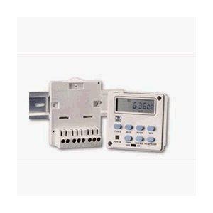 EMX DTM-9 Seven Day Electronic Programmable Timer 24V