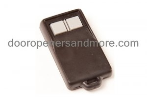 Linear ACT-22 2-Channel Mini Key Ring Remote Control LD033 LD050 LS050 Compatible