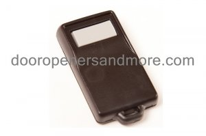 Linear Mega Code ACT-21A: 1-Channel Key Ring Transmitter - Moore-O-Matic Compatible