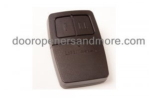 LiftMaster 375LM Universal Gate or Garage Door Opener Remote Control