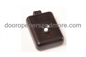 Linear Mini-T Delta 3 Garage Door Remote / Transmitter Linear DNT00026