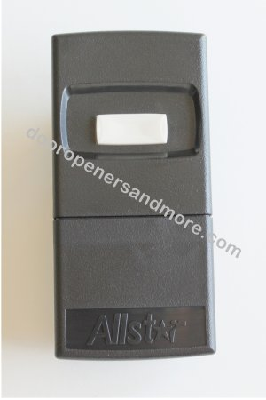 Allstar 108787: 1-Button Transmitter 318MHz - 9931T