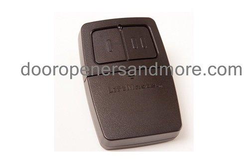 Chamberlain KLIK1U Compatible Universal Gate or Garage Door Opener Remote Control
