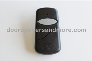 Allstar 9921 Compatible Single Button Visor Remote Allstar 108794  ADX9921