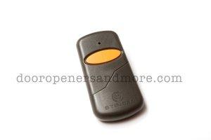 Wayne Dalton WD315 Compatible Visor Garage Door Remote Control - 390 MHz