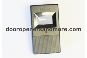 Linear MT-1B 1-Channel Block Coded Visor Transmitter for use with Linear AE100 AE500 AE1000