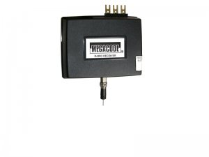 Linear Mega Code MDRG: 1-Channel Gate Receiver