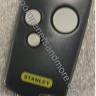 Stanley Securecode 49477 Mini Key Chain Remote Control 370-3352