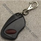 Transmitter Solutions 433 MHz Rolling Code Long Range Mini Key Chain Remote 433TSPW1K