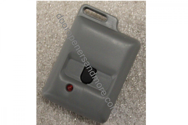 Doorking 8066-080 MicroCLIK 1 button Mini Remote Control