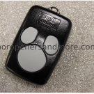 Wayne Dalton 327310 3973C 3 Button Visor Remote Control 372 MHz Replaces 300643 & 302083