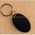 HID 1346 ProxKey II Pack of (10) Compatible Access Key Fobs ProxTag