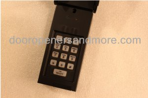 Wayne Dalton 297138 or 02-3039 UH Wireless Keypad 303 MHz Compatible with 297134 and 309884 Remotes