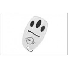 Chamberlain 956D Compatible 3 Button Garage Door Opener Key Chain Remote 315 Mhz
