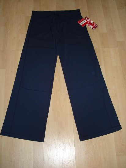Lululemon Extend Pant YOGA Pilates NWT Size 10 Large Navy *PLUS BONUS CASH BACK!*