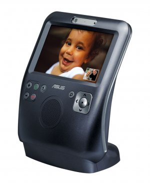 Asus Aiguru SV1 Videophone - Asus Video Skype Phone Wireless Wifi