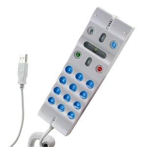 Simple USB Skype Phone